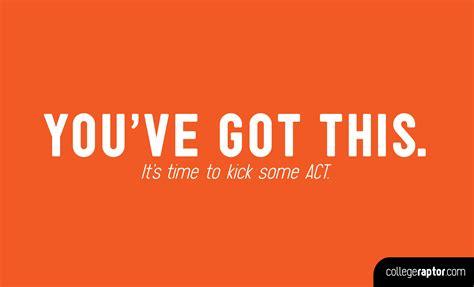 par test 5 act test prep resources college raptor