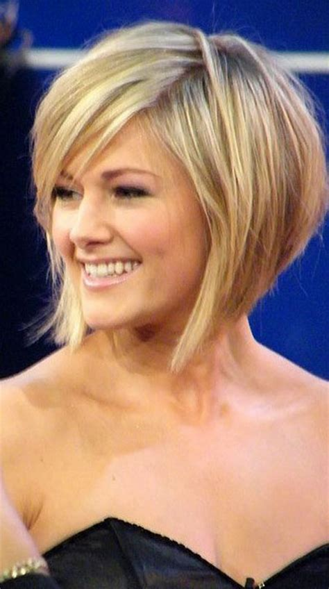 Rounded Graduation Hairstyle by Graduation Hairstyles For Hair