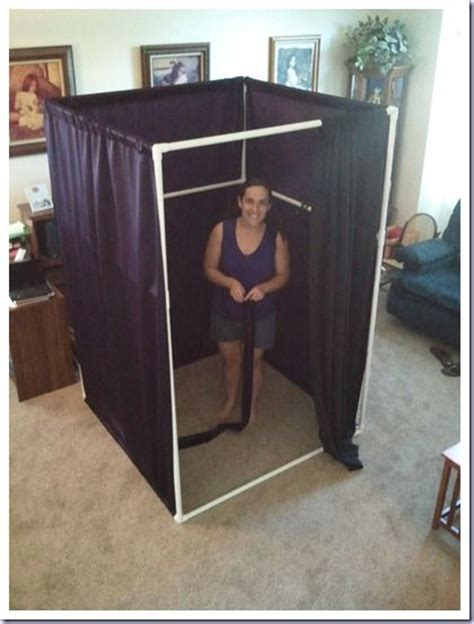 outdoor dressing room best 20 portable dressing room ideas on