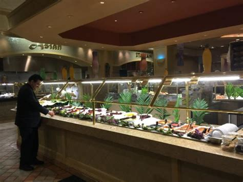 another restaurant view picture of grand palms buffet