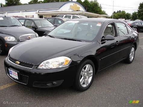 2006 blue chevy impala 2006 black chevrolet impala lt 10729801 gtcarlot