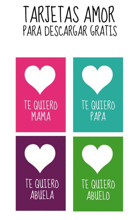 imagenes de amor para recortar tarjetas de amor para imprimir manualidades