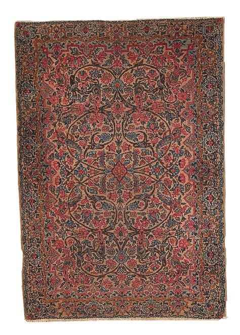 persischer teppich handgekn 252 pfter persischer kerman teppich 1920er bei