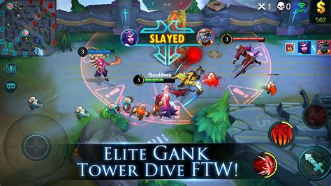 mobile android free free mobile legends apk for android
