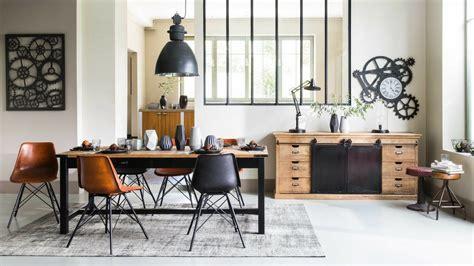 Deco Style Atelier by Une D 233 Coration De Salon Fa 231 On Atelier D Artiste