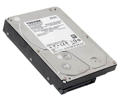 Hardisk Toshiba toshiba expands product portfolio with 3 5 inch client disk drives for broad range of pc
