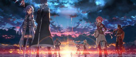 quality sword art  wallpapers anime manga desktop background
