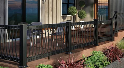 veranda railing designs design gallery veranda 174 composite railing
