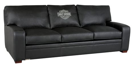 harley sofa hd 4513 harley davidson 174 enthusiast furniture by classic
