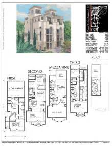 Duplex Townhouse Plans by Duplex Townhouse Floor Plans Duplex Apartment Floor Plans