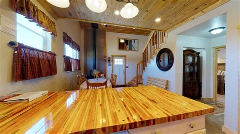 C Blanding Cottages by Secluded Cabin W Stunning Views Blanding Utah