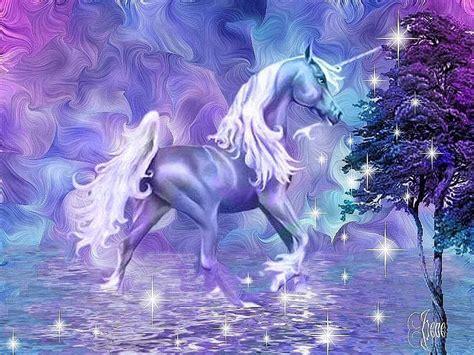free unicorn painting unicorn unicorns photo 13991992 fanpop