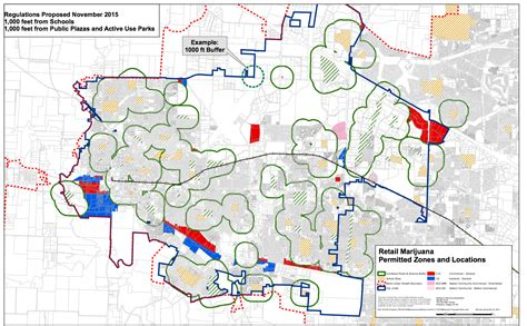 hillsboro texas map where recreational pot retailers could show up in hillsboro map oregonlive
