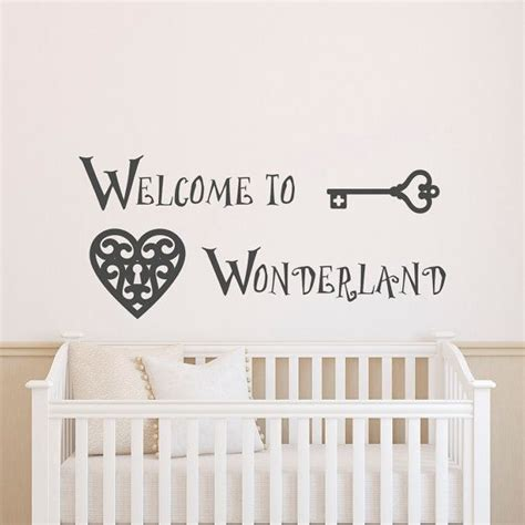 wall decal quotes for nursery best 25 wall decal quotes ideas on office