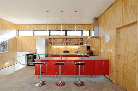 cuisine chalet bois la cuisine moderne et ses visages multiples design feria