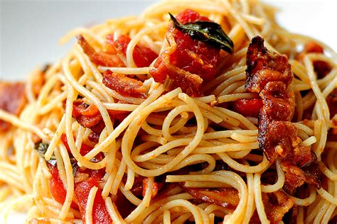 pasta capellini the top 10 best types of pasta on culturalist