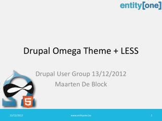 Drupal Theme Omega Demo | ppt nathan kaludy how to install drupal 7 powerpoint