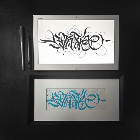tattoo lettering master 24 best calligraphy masters images on pinterest