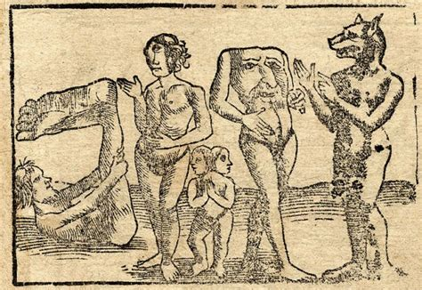 medieval monsters top ten monsters of the middle ages