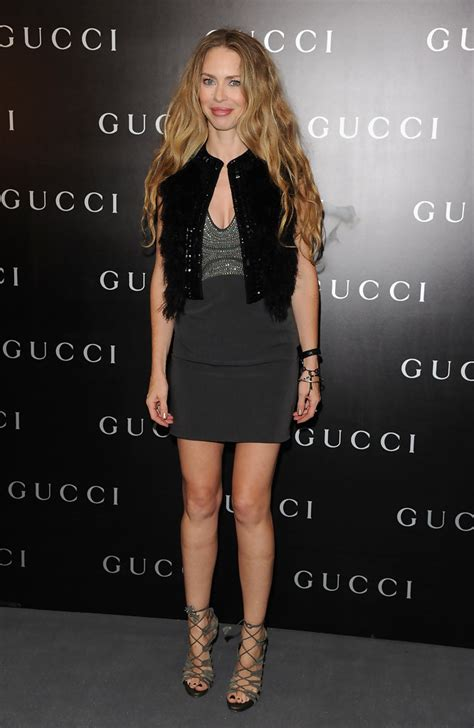 yvonne scio dammicco yvonne scio photos photos gucci hosts dinner for the