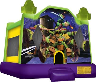 teenage mutant ninja turtles house ninja turtles