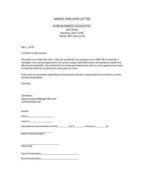 business letters sample income verification letters design