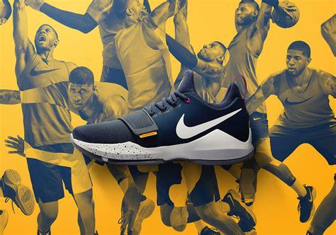 Jual Nike Paul George nike pg1 paul george shoes detailed info sneakernews