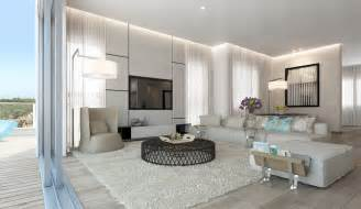Small Living Room Many Doors Retractable Glass Doors Living Room White Sofa And