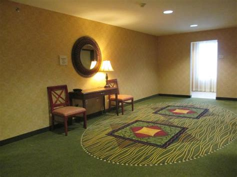 Garden Inn Bartlesville Ok by Corridor To Your Room Picture Of Garden Inn