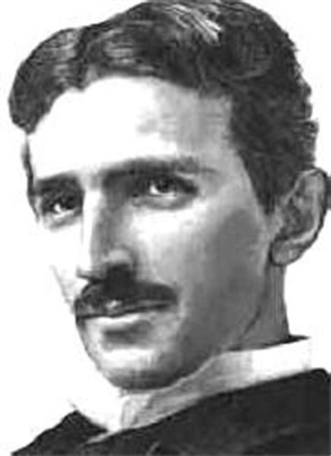 Nicolas Tesla Biografia De Nicolas Tesla Tesla Image