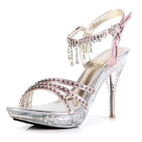 silver high heels with diamonds silver high heels with diamonds 28 images silver high