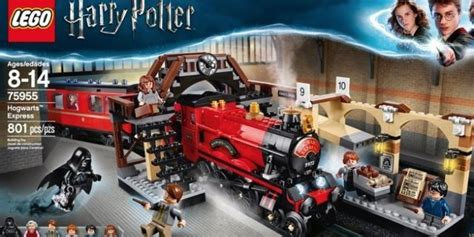 legos  harry potter hogwarts sets  delightful