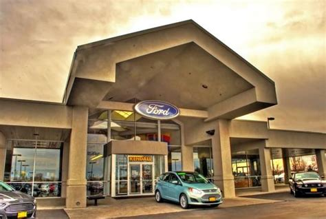 Kendall Ford Meridian by Kendall Ford Of Meridian Car Dealership In Meridian Id