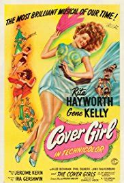 cover girl 1944 classic movie review cover girl 1944 imdb