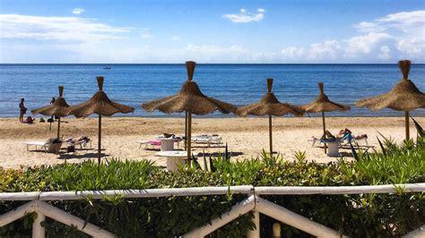spiaggia porto palo spiaggia porto palo di menfi sicilia spiagge italiane