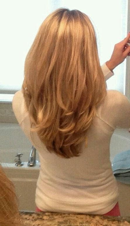 haircuts that will add volume on top of head 15 inspirations of long haircuts to add volume