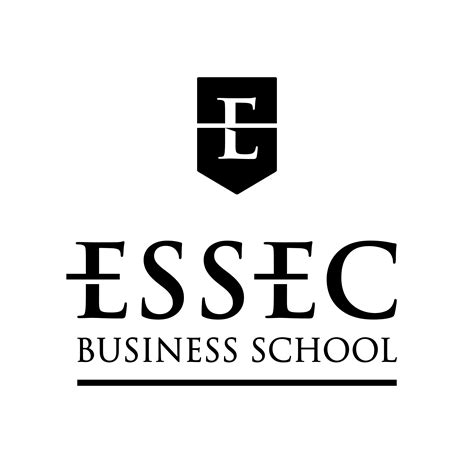 High School Mba by Logo Essec