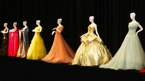 Disney Princess Dressers by Designer Disney Princess Dresses Are Now For Sale