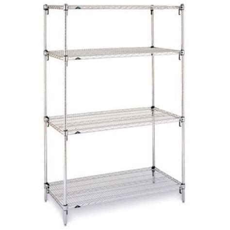 erecta shelving metro 174 erecta 174 brite shelving wasserstrom restaurant supply
