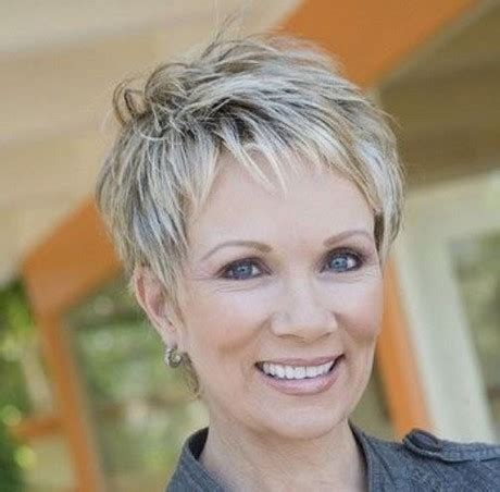 tapped hair cut for over 5o short haircuts for women over 50 in 2017