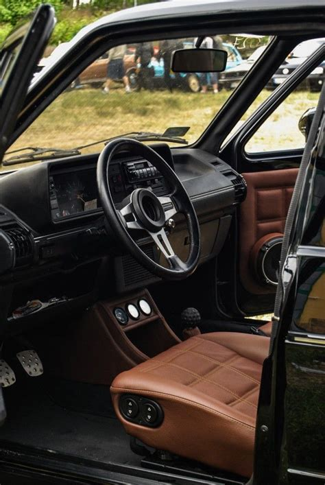volkswagen caribe interior mk1 interior mks pinterest caribe golf y mk1