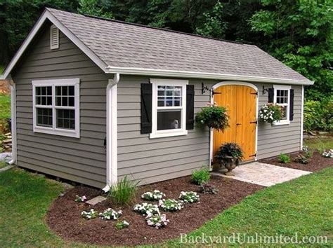 mother in law cottage cost 10x20 shed cost wooden saltbox shed garden shed plans