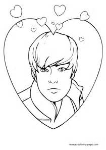 justin bieber coloring pages justin bieber coloring pages i justin bieber coloring