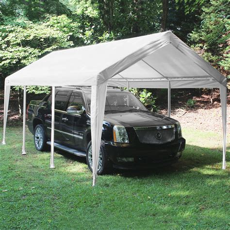 Canopy Cover by King Canopy Titan 10 X 20 Ft Canopy Replacement Cover