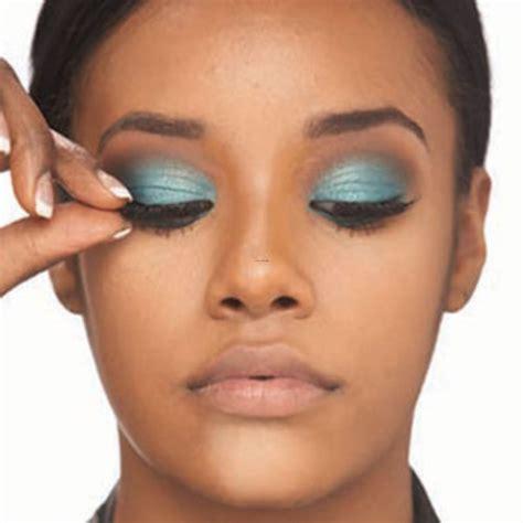 natural makeup tutorial african american african american eye makeup tutorial visual bookmark 2025