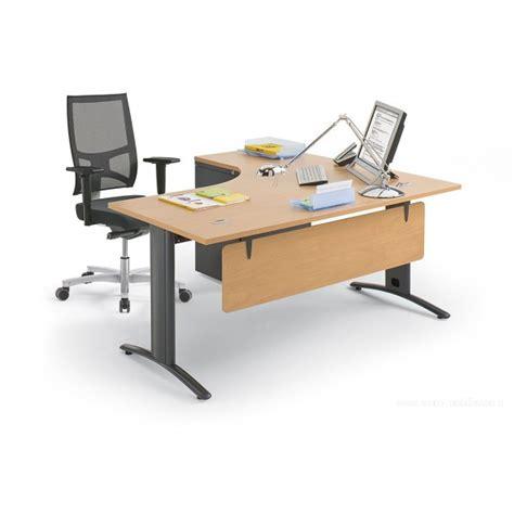 configuration bureau bureau op 233 ratif elise configuration poste compact 90 degr 233 s