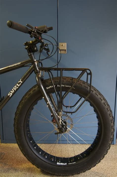 Surly Rack Front by 25 Best Ideas About Bike On Mountain