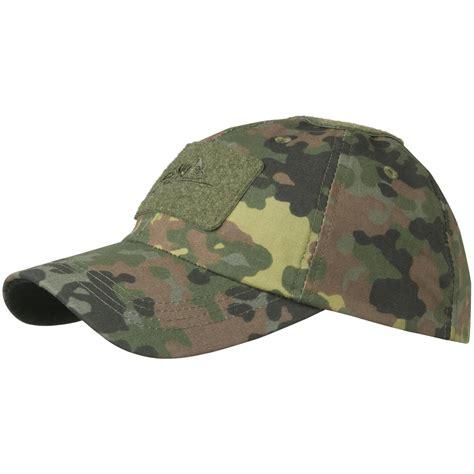 Tactical Baseball Cap helikon tactical baseball cap flecktarn baseball caps
