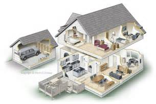 Does Home Design Story Need Wifi by House Cutaway