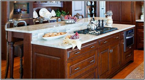 kitchen islands with cooktops kitchen island with cooktop neskowinland